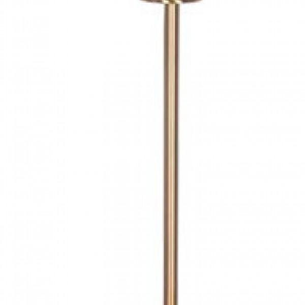 Marhome Φωτιστικό Δαπέδου Χρυσό με Ύψος 160cm ΚΩΔΙΚΟΣ: 15-00-20833-1