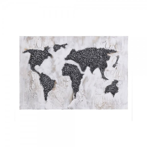 INART Πίνακας/Καμβάς 80x2x120 ΚΩΔΙΚΟΣ: 3-90-610-0178