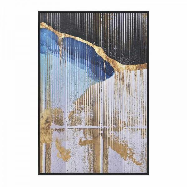 INART Πίνακας-Καμβάς 60x3x90εκ. ΚΩΔΙΚΟΣ: 3-90-539-0019