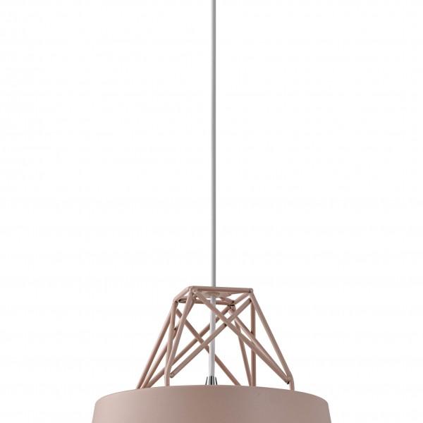Φωτιστικό Οροφής Dionysus SP1 Light Pink