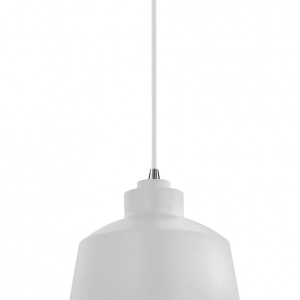 Φωτιστικό Οροφής Ares SP1 White  00583 SOLLO