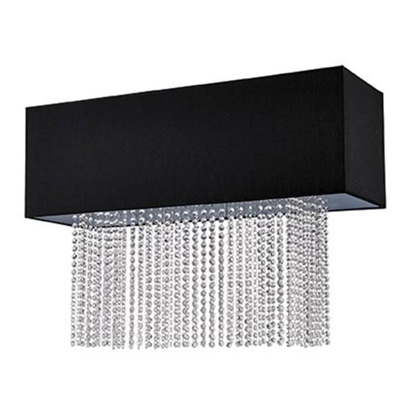 Ideal Phoenix Μοντέρνο Φωτιστικό Οροφής Κρυστάλλινο Κωδικός: 101156