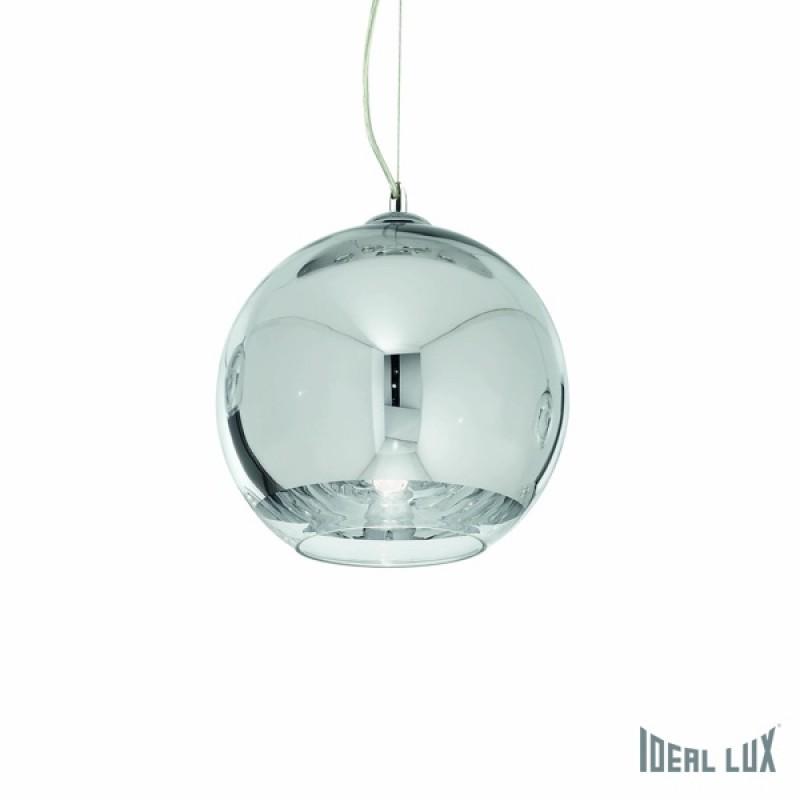 Ideal Discovery Φωτιστικό Μπάλα Σε Χρώμιο 20εκ 059631