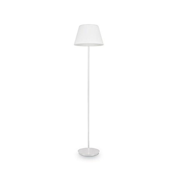 Ideal Cylinder Μοντέρνο Φωτιστικό Δαπέδου Λευκό 2Φ Κωδικός: 111452