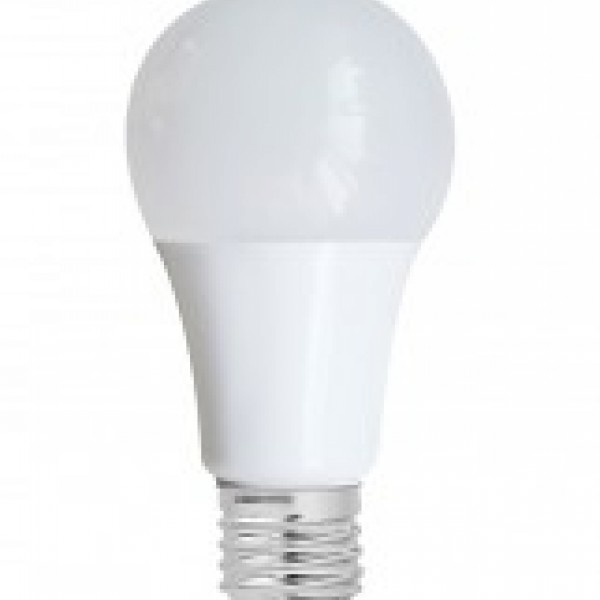 LED E27 A60 10watt - Θερμό/Ντιμαριζόμενο INLIGHT 7.27.10.03.1DIM