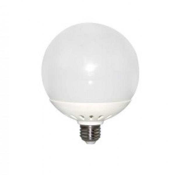 LED E27 G120 18watt - Θερμό INLIGHT 7.27.18.14.1