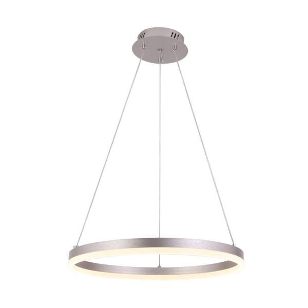 ΠΟΛΥΦΩΤΟ-ΚΡΕΜΑΣΤΟ ΦΩΤΙΣΤΙΚΟ LED-ΚΩΔ. D88059/1-SLV