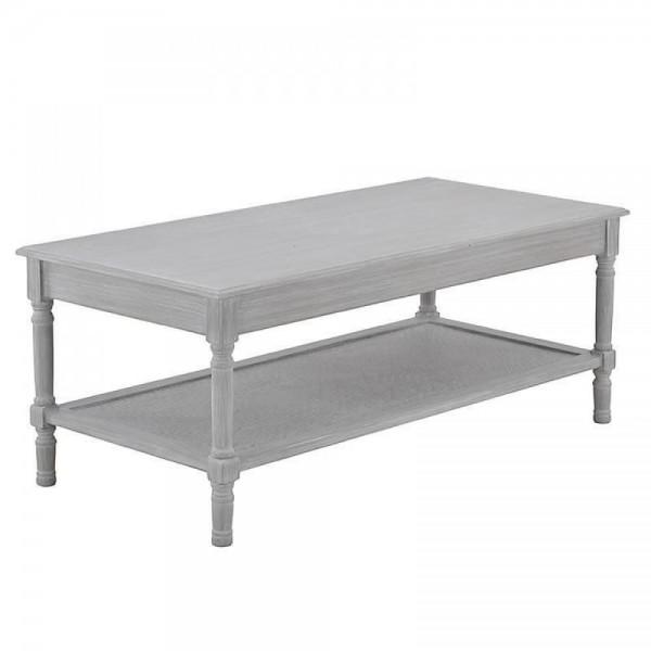Τραπέζι Σαλονιού 120X60X48 INART 3-50-488-0003