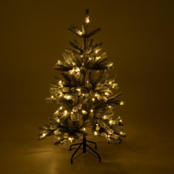 INART Χριστουγεννιάτικο Δέντρο 135 εκ  ΚΩΔΙΚΟΣ: 2-85-404-0006