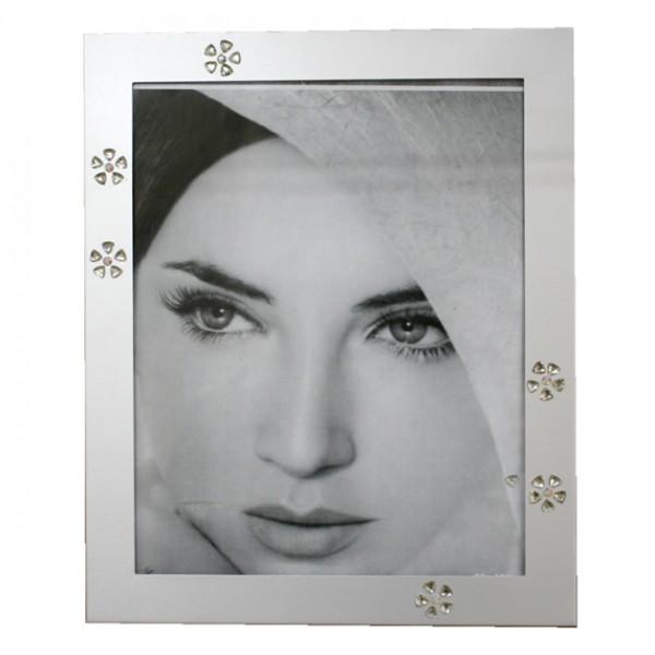 MARHOME ΔΙΑΚΟΣΜΗΤΙΚΗ ΚΟΡΝΙΖΑ ΦΩΤΟΓΡΑΦΙΑΣ - DIAMOND 20x25cm