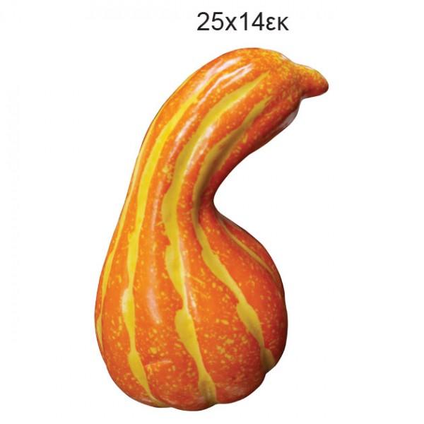 MARHOME ΤΕΧΝΗΤΗ ΚΟΛΟΚΥΘΑ ΟΙΚΟΛΟΓΙΚΗ - 25x14cm