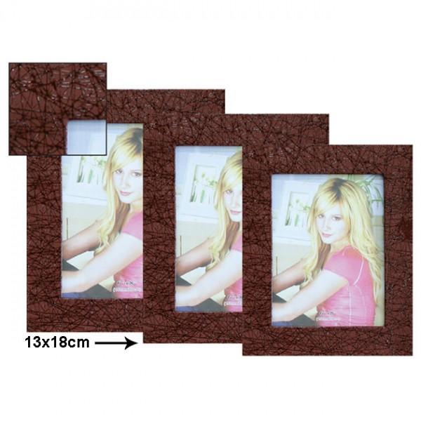 ΚΟΡΝΙΖΑ ΦΩΤΟΓΡΑΦΙΑΣ - ΑΡΑΧΝΗ ΚΑΦΕ 13x18cm 1/72ΚΙΒ