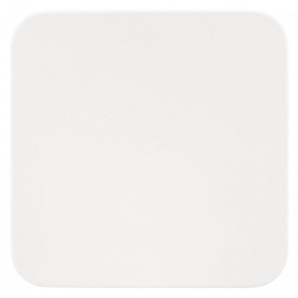 Espiel COUP FINE DINING st ΠΙΑΤΟ ΤΕΤΡ. ΡΗΧΟ ΛΕΥΚΟ 29Χ29Χ3,2ΕΚ