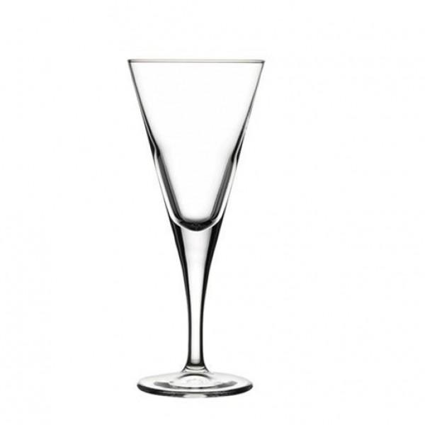 Espiel V-LINE WATER GLASS SET6 260CC 8.7x21CM.