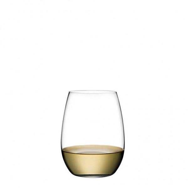 Espiel NUDE PURE WHITE WINE SET6 370CC H: 10.5CM 6/24