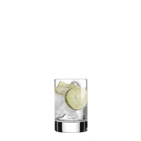 Espiel NUDE ROCKS-S VODKA-LIQ GLASS SET6 60CC 7CM 6/24