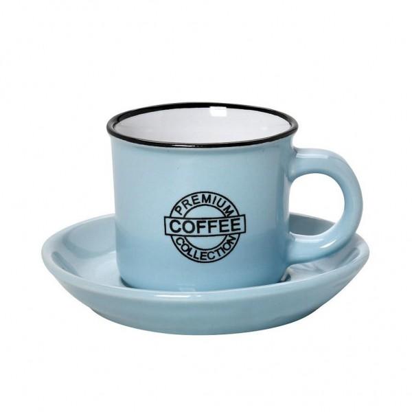 Espiel COFFEE ΦΛΙΤΖ.&ΠΙΑΤ. CAPPUCCINO  ΓΑΛ. 300ML 14x9EK