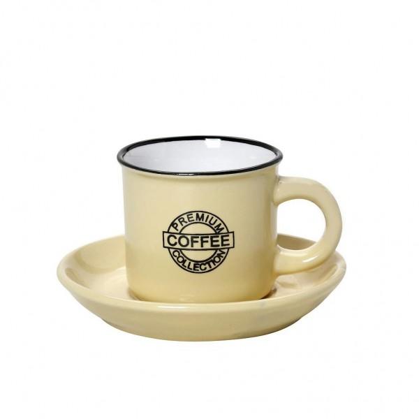 Espiel COFFEE ΦΛΙΤΖ.&ΠΙΑΤ. CAPPUCCINO  ΚΙΤΡ. 300ML14x9EK