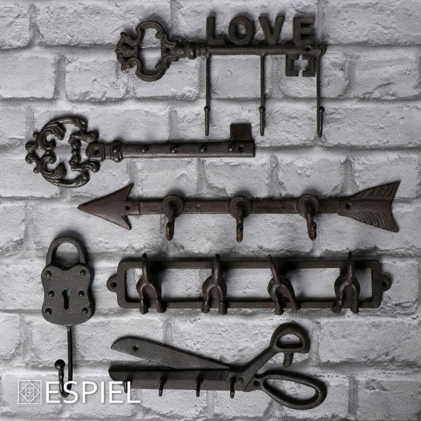 Espiel ΚΡΕΜΑΣΤΡΑ ΚΛΕΙΔΙ - LOVE 26.8ΕΚ