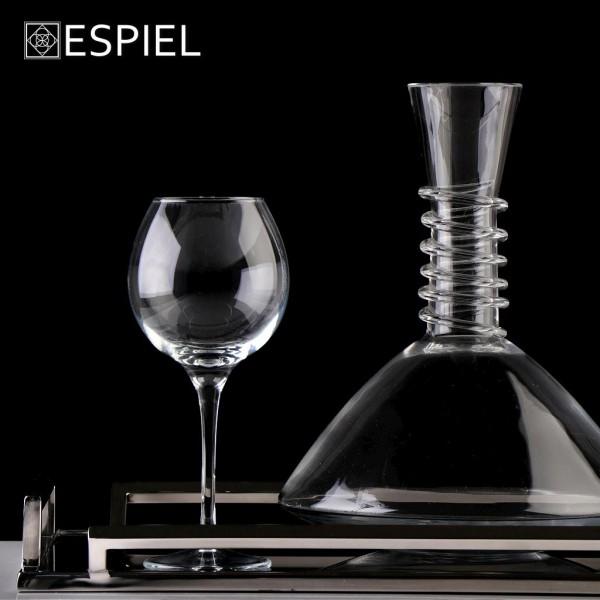 Espiel MONTIS WINE SET6 420CC H:21.4CM D:9.3CM P384