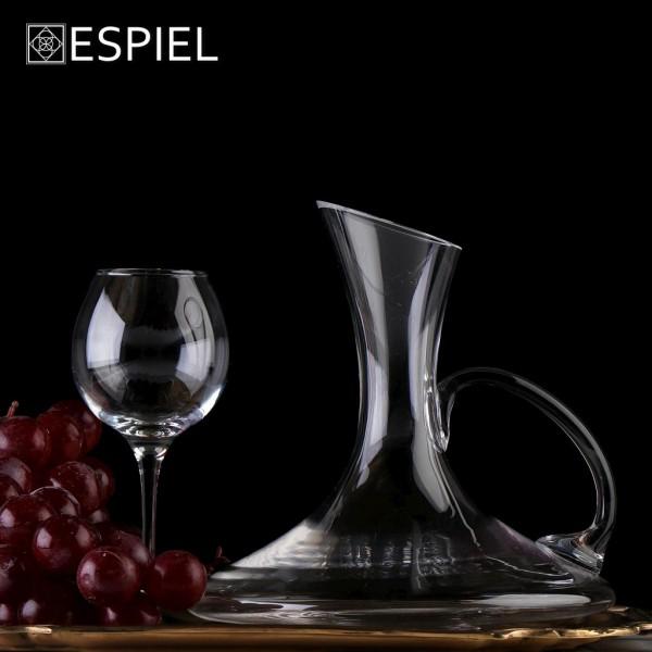 Espiel MONTIS WINE SET6 355CC H:20CM D:8.8CM P384