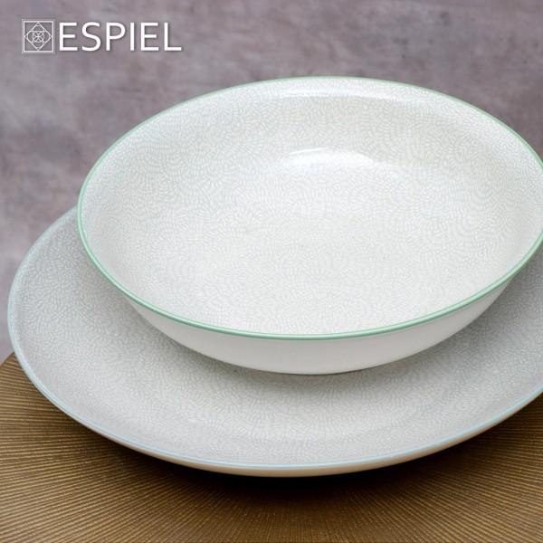 Espiel ΠΙΑΤΕΛΑ ΓΑΛΑΖΙΑ 36ΕΚ