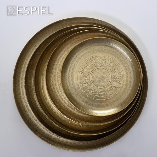 Espiel PANDORA GOLD ΠΛΑΤΩ ΑΛΟΥΜ.ΣΤΡΟΓΓ.