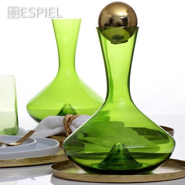 Espiel ALLEGRA GREEN LD SET/6 470CC 14.8CM P/720