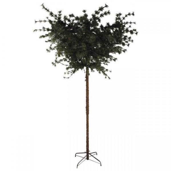 INART Χριστουγεννιάτικο Ανάποδο Δέντρο 150X150X230 εκ  ΚΩΔΙΚΟΣ: 2-85-566-0013