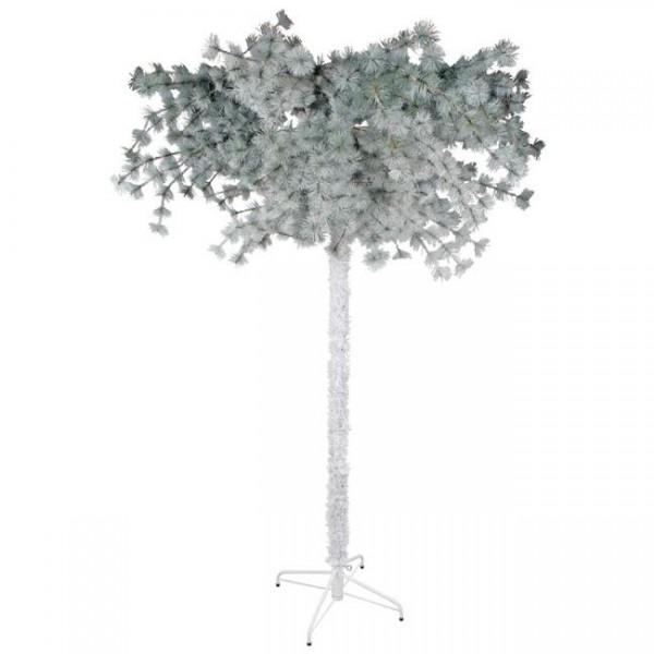 INART Χριστουγεννιάτικο Ανάποδο Δέντρο 150X150X230 εκ  ΚΩΔΙΚΟΣ: 2-85-566-0018