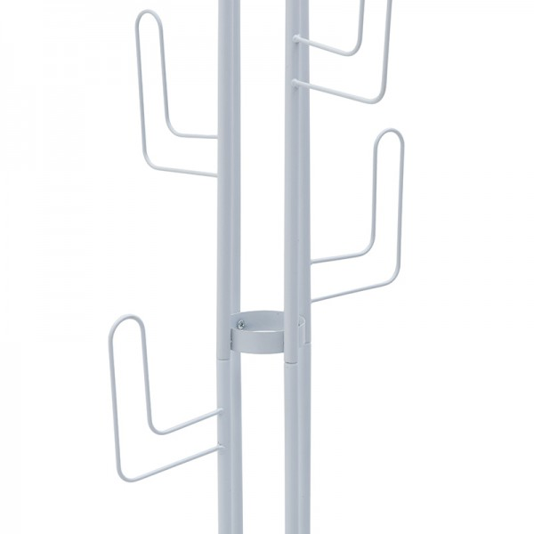 INART Καλόγερος 50X50X172 εκ White-Ivory ΚΩΔΙΚΟΣ: 3-50-227-0018