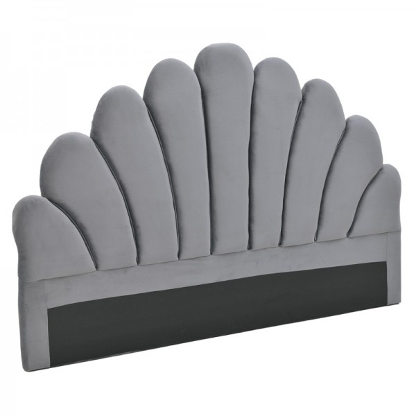 INART Κεφαλάρι 160X9X105 εκ Grey ΚΩΔΙΚΟΣ: 3-50-585-0024