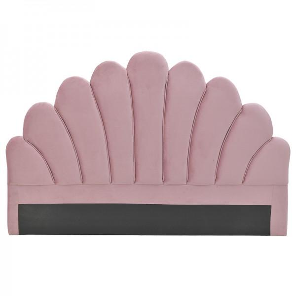 INART Κεφαλάρι 160X9X105 εκ Pink-Purple ΚΩΔΙΚΟΣ: 3-50-585-0025