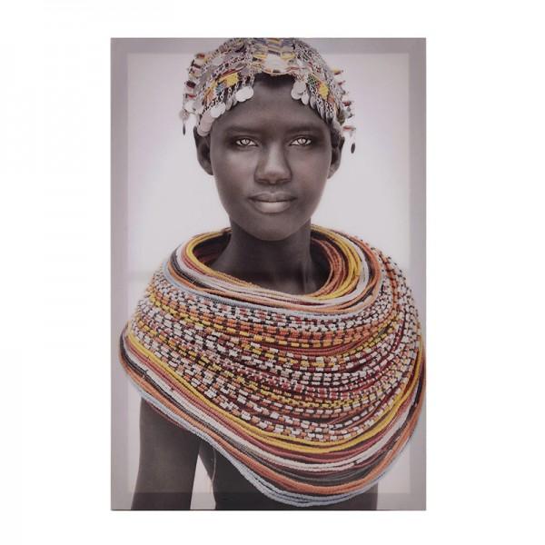 INART Πίνακας Printed 40X2X60 εκ  ΚΩΔΙΚΟΣ: 3-90-519-0142