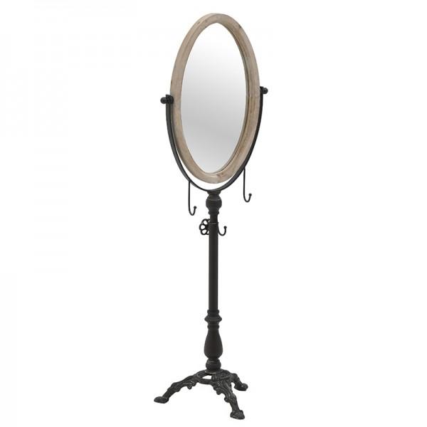 INART Καθρέπτης Δαπέδου 32X38X154 εκ  ΚΩΔΙΚΟΣ: 3-95-090-0039