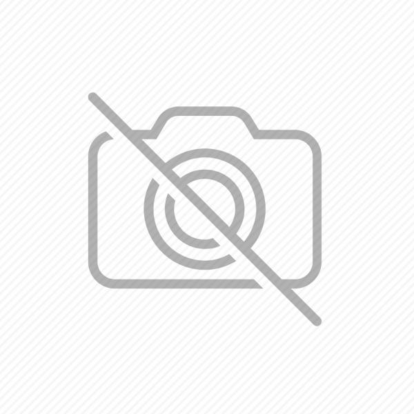 InLight Κρεμαστό φωτιστικό από καφέ σχοινί και λευκό μέταλλο (4461 Β-Λευκό)
